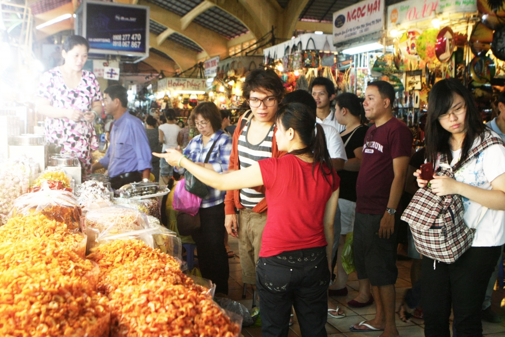 ADF IS Vietnam Culinary Tour - 02
