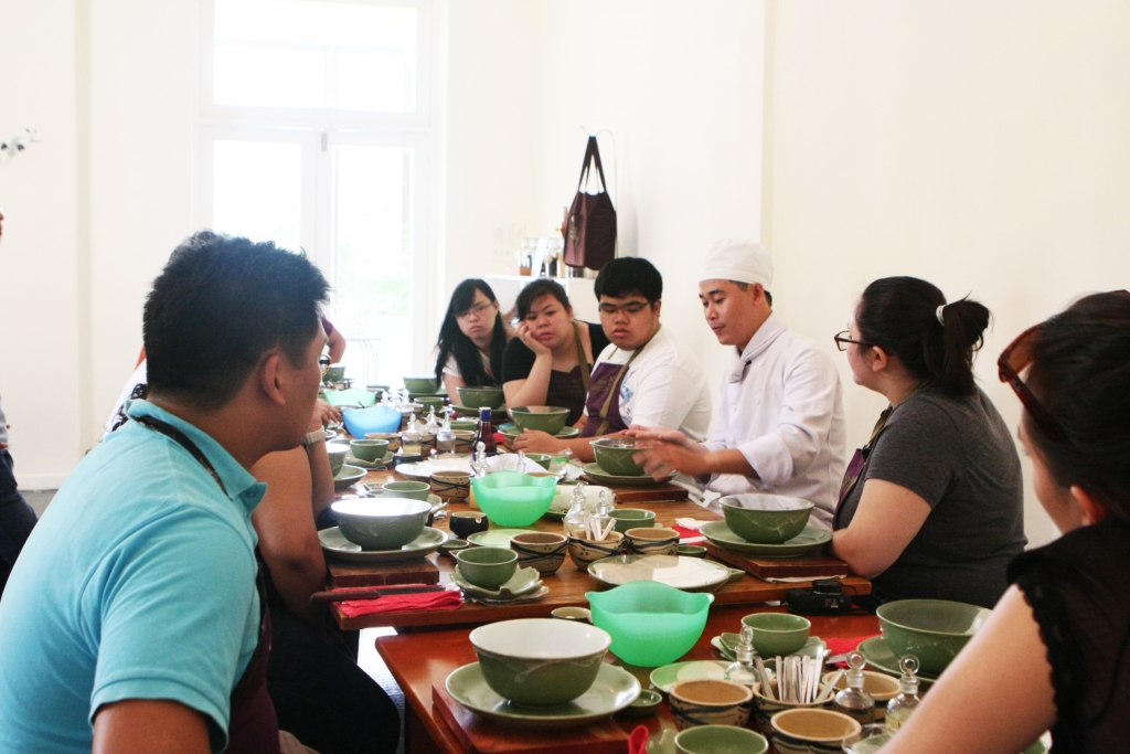 ADF IS Vietnam Culinary Tour - 08