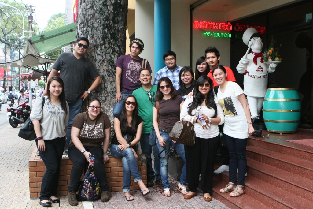 ADF IS Vietnam Culinary Tour - 13
