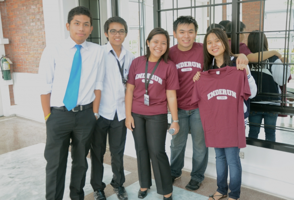 AIESEC Leadership Seminar Oct 5, 2011 - 08