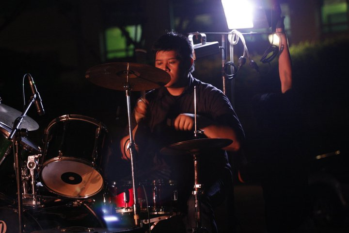 Battle of the Bands - 01