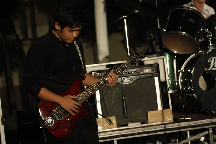 Battle of the Bands - 03