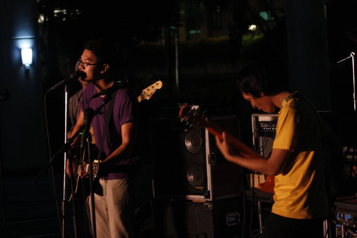 Battle of the Bands - 04