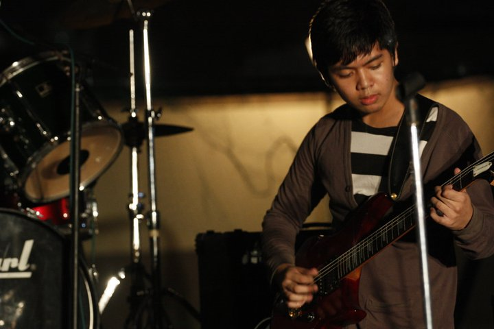 Battle of the Bands - 07