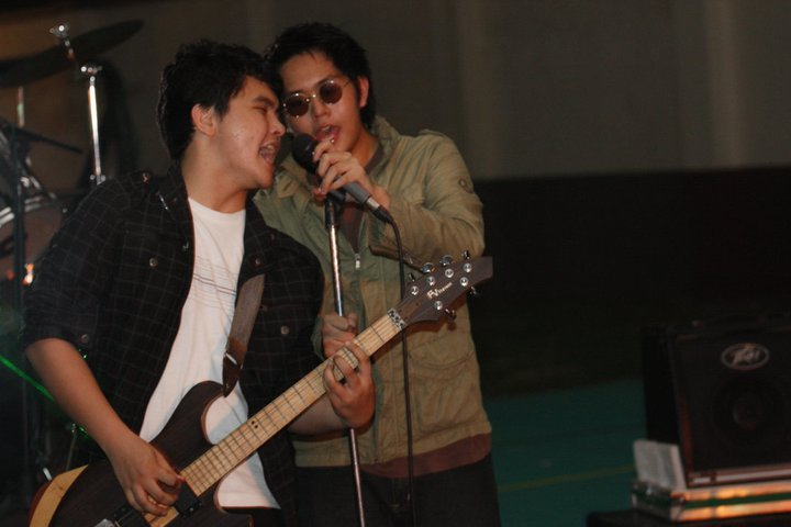 Battle of the Bands - 10
