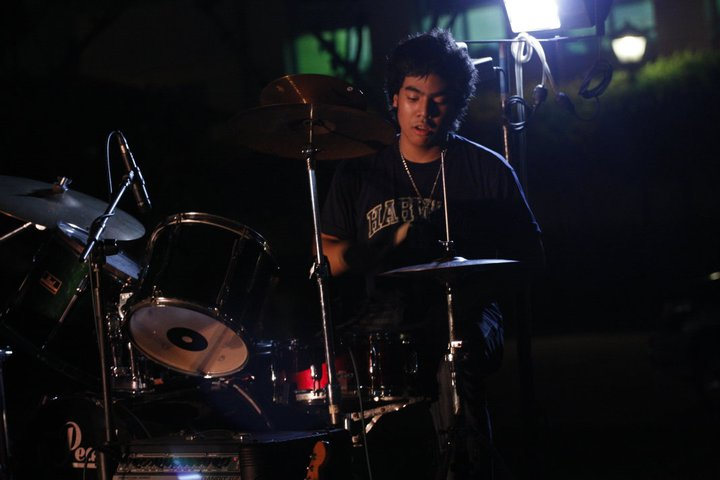 Battle of the Bands - 12