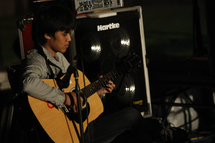Battle of the Bands - 17