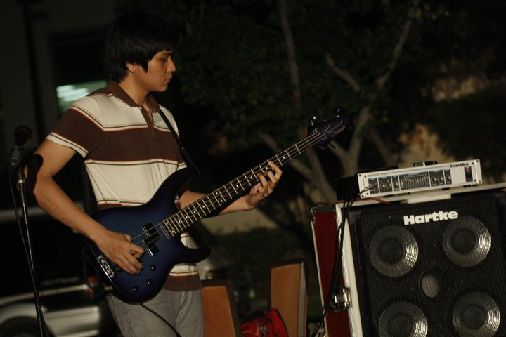Battle of the Bands - 19