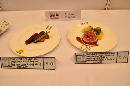 Chefs on Parade 2011 - 55