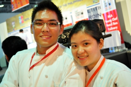 Chefs on Parade 2011 - 61