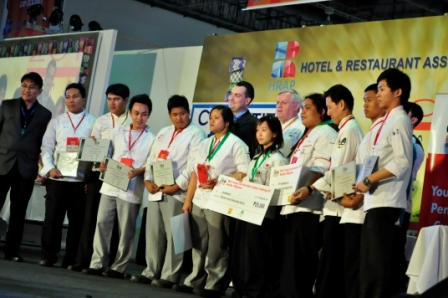 Chefs on Parade 2011 - 66