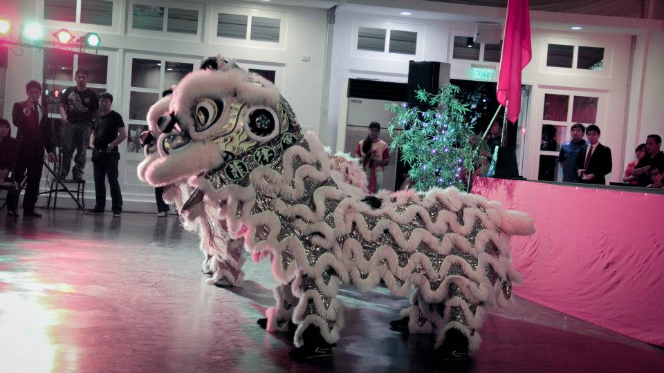 Chinese Spring Festival 2013 by Cultura - 02