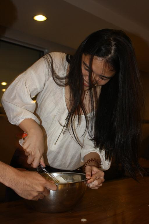 Culinaire Cook Off - 13