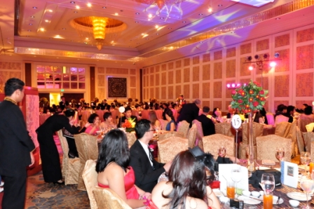 First Annual Academy Ball - 06