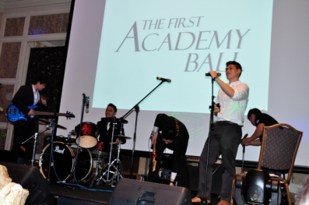 First Annual Academy Ball - 80