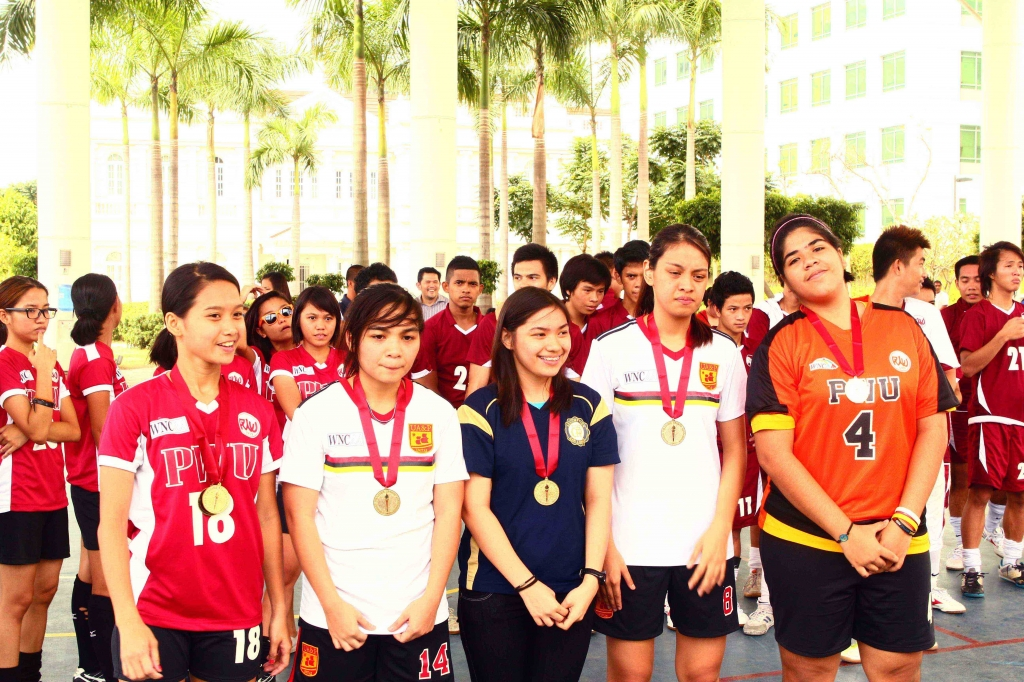 Futsal Awarding ceremony - 03