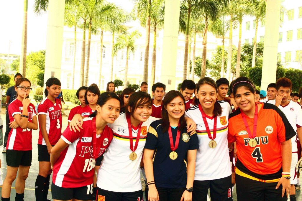 Futsal Awarding ceremony - 04