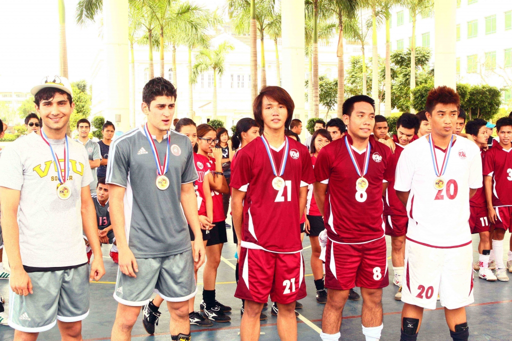 Futsal Awarding ceremony - 06