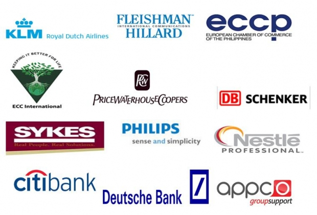 Industry Partners for the College of Business and Entrepreneurship