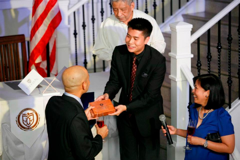 Thunderbird School of Global Management Partners with Enderun Colleges - 05