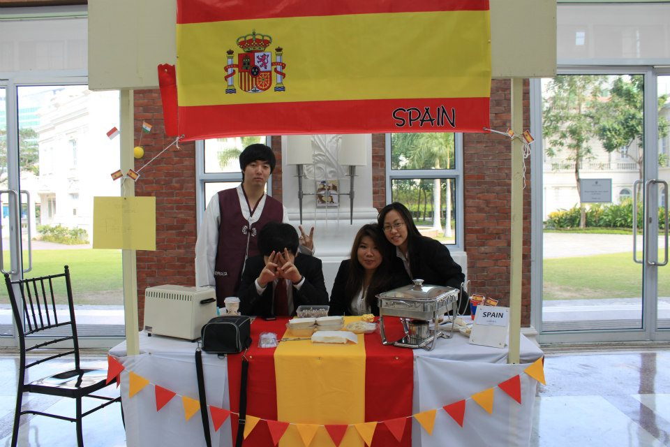 World Week 2013 by Cultura - 07