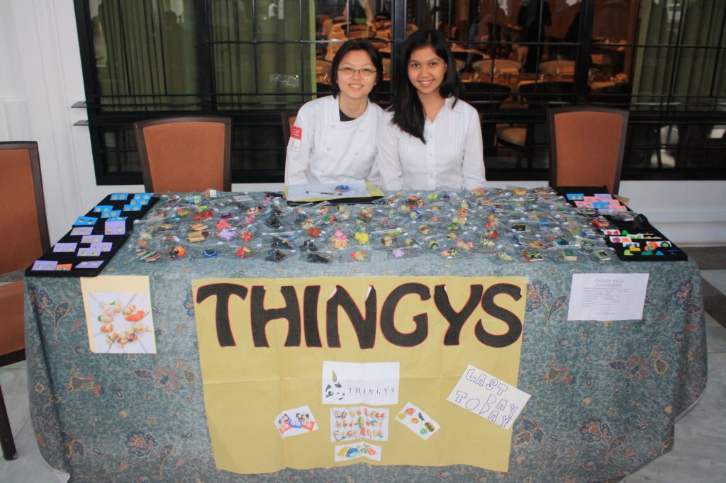 YES! Entrepreneurship Week - 21
