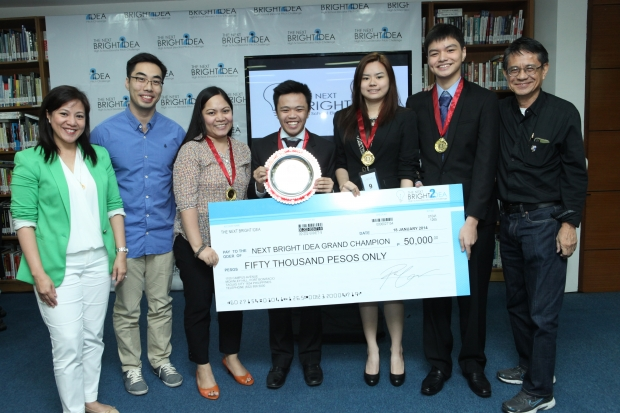 Enderun Colleges Holds Second Year of Elevator Pitch Competition
