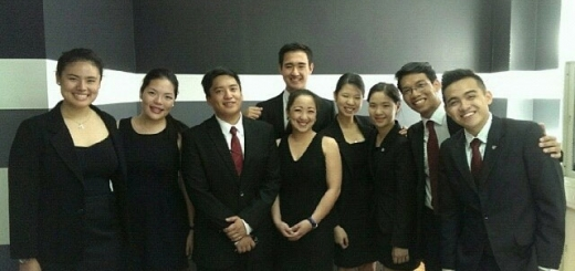 Enderun Student Government 2014