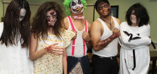 Enderun Fright Night 2014