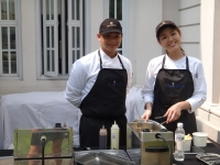 The Cooks of Culinaire