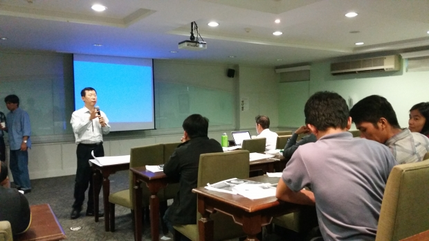 Enderun Colleges and Yeungnam University Launches Economics Programs