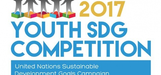 SDG youth competition
