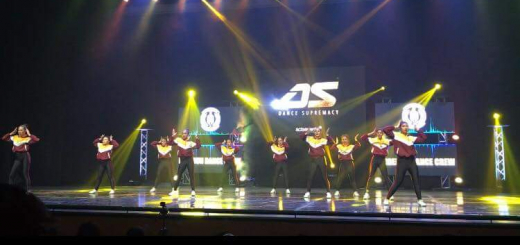 Supremacy Dance Competition