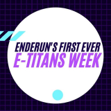e-titans week