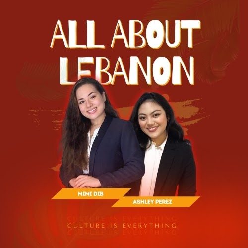 ALL ABOUT LEBANON