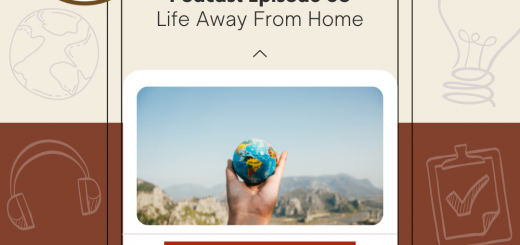 Episode 3 Life Away From Home